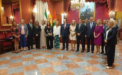 Los próximos presupuestos de la Junta tendrán una partida para el «gran espacio escénico de Granada»