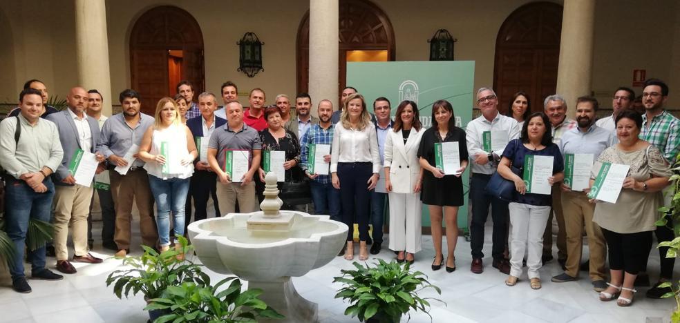 1,8 millones de euros para el desarrollo rural