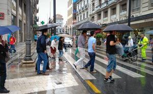 ¿Qué tiempo va a hacer este fin de semana en Granada? La previsión de Meteorología