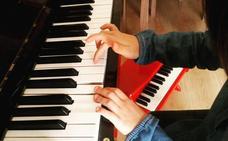Clases y talleres musicales para niños y niñas de 0 a 7 años en la Facultad de Ciencias de la Educación