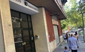 Detenido dos veces en cinco días por robar ocho viviendas en el barrio de La Cruz de Granada