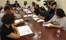 Piden «intensificar esfuerzos» ante el «repunte» de la siniestralidad laboral en la provincia
