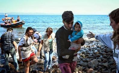 España defiende una respuesta única de la UE en el Mediterráneo