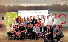 'El buen samaritano' de Raúl Mancilla gana el VII Concurso 'Rodando en Jaén'