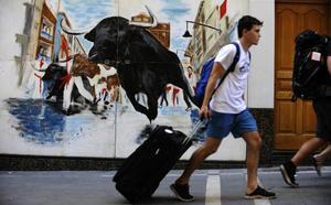 El mensaje alarmista que alerta a los europeos de «los peligros de viajar a España»