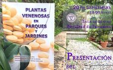 La Facultad de Farmacia acoge la presentación del libro 'Plantas venenosas en parques y jardines'