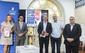 El Festival Albert Hay Malotte llenará Purchena de música, cine y literatura