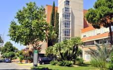 La Junta plantea «descongestionar» el edificio del geriátrico para un mejor reparto de plazas