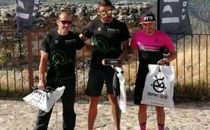 Tercer puesto para el triatleta José Antonio Padilla en la prueba Pirene Extreme