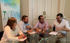 Almería albergará en noviembre un foro internacional sobre innovación en semillas
