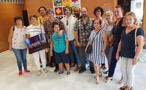 Integración y música con Asalsido y la banda almeriense 'Nixon'