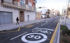 La ONCE reparte 700.000 euros entre veinte vecinos de la calle Ancha de Motril