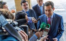 Moreno avanza cambios en las listas andaluzas del PP para las elecciones generales