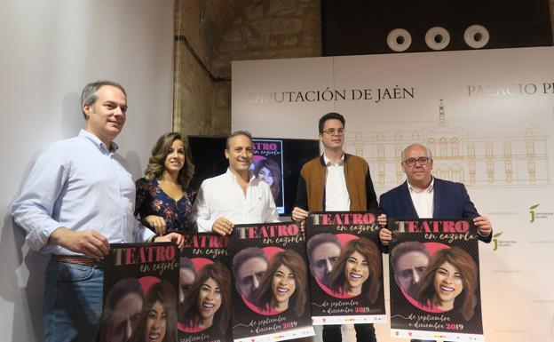 29 compañías actuarán desde este fin de semana en el Festival de Teatro de Cazorla