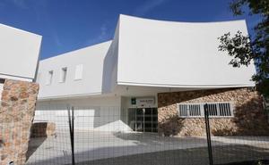 El centro de salud de Bola de Oro abrirá en dos meses después de 9 años en obras