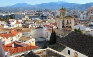 Jaén «calienta motores» para recibir los 18 millones de los DUSI