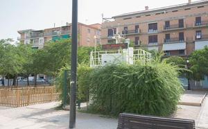 El Ayuntamiento de Granada aprueba la compra de 47 nuevos medidores de contaminacón