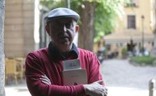 Fallece el poeta Rafael Juárez, secretario de la Fundación Ayala entre 2005 y 2017