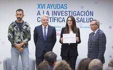 La Fundación Mutua Madrileña financia con 120.000 euros un proyecto de investigación de la UGR