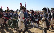 La recreación de la Batalla de Bailén, los días 4, 5 y 6 de octubre