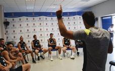Unicaja se acerca a la Superliga