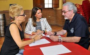 Vecinos del Casco Antiguo reclaman el arreglo de varias calles y actuar contra la insalubridad