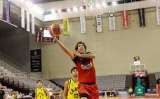 El baloncesto regresa al Palacio