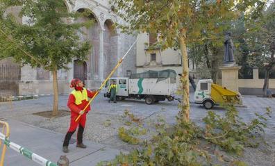 El Ayuntamiento de Granada, condenado a pagar más de medio millón en intereses de demora