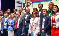 Luis Salvador, nuevo vocal de la Federación Española de Municipios y Provincias