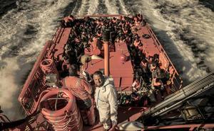 Las mafias despliegan en la costa mediterránea española sus negocios