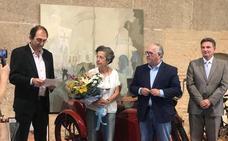 El archivo histórico acoge la exposición 'Circulando por Jaén'