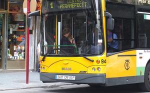 El PP pide una mejora del servicio de autobús, pero rechaza la nulidad del convenio con Castillo