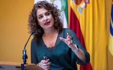 Hacienda confía en poder abonar las entregas a cuenta a las CCAA «cuanto antes»