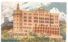 Los casinos históricos de Granada