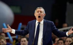 Un Valencia Basket sin presión calibra el ambicioso proyecto del Barça