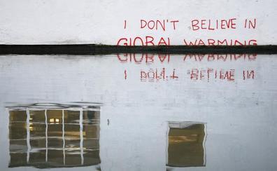 ¿Por qué no se habla ya del cambio climático, sino de la emergencia climática?