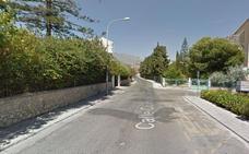 Encuentran muerto en una calle de Motril a un hombre que se dio un golpe en la cabeza