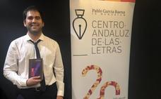 El escritor jienense Iván Aranda presenta su novela 'Viólame el alma'