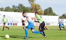 El Motril perdonó y el Almería B empató en el último minuto