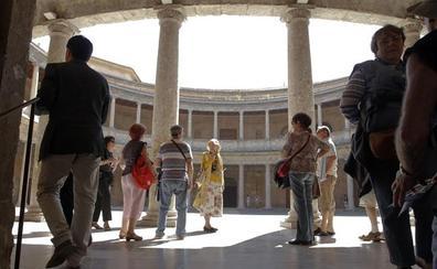 Diputación pide entrar en el Patronato de la Alhambra y el acceso gratuito al monumento de vecinos de la provincia