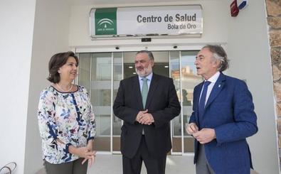 El centro de salud de Bola de Oro atenderá 50.000 consultas de medicina familiar al año