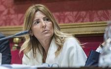 Eva Martín: «Desde el Gabinete de Alcaldía se nos desconvocó ayer a las 22 horas»