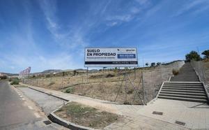 Promueven un nuevo barrio con 600 viviendas de calidad en Zona Norte de Granada