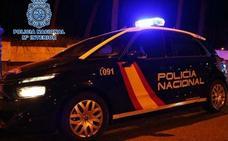 La Policía Nacional localiza a un bebé en Granada que estuvo más de doce horas sin ser atendido