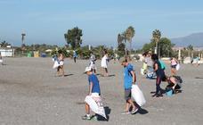 La Costa Tropical conmemora el Día Internacional de Limpieza de Playas