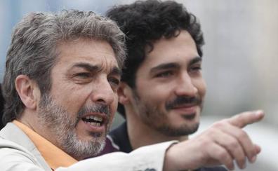 Ricardo Darín: «Nos olvidamos de que nuestros gobernantes son nuestros empleados»