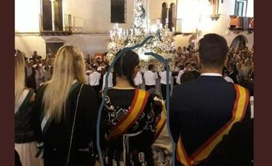 La Fiscalía no aprecia delito de odio en el comentario de Vox sobre la reina de las fiestas de Otura