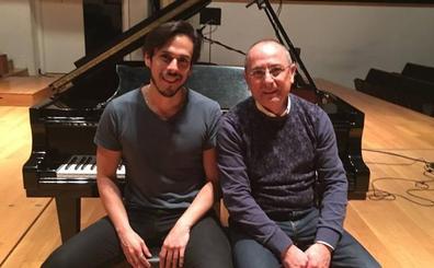El disco 'América', de Claudio Constantini, de Granada a los Grammy
