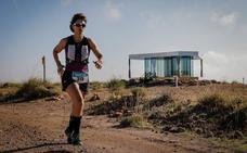 Cerca de 200 deportistas acuden a la llamada del desierto de Gorafe