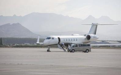 La aerolínea conectaba Palma y Granada a través de Air Europa